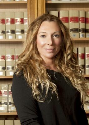 Maite Nadal, abogado derecho deportivo