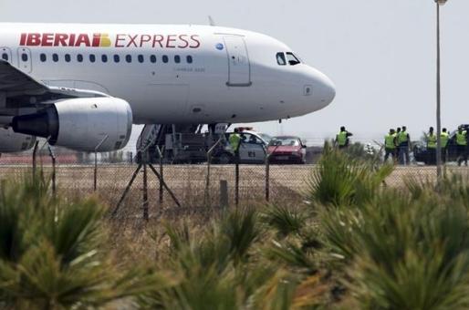 Iberia exores