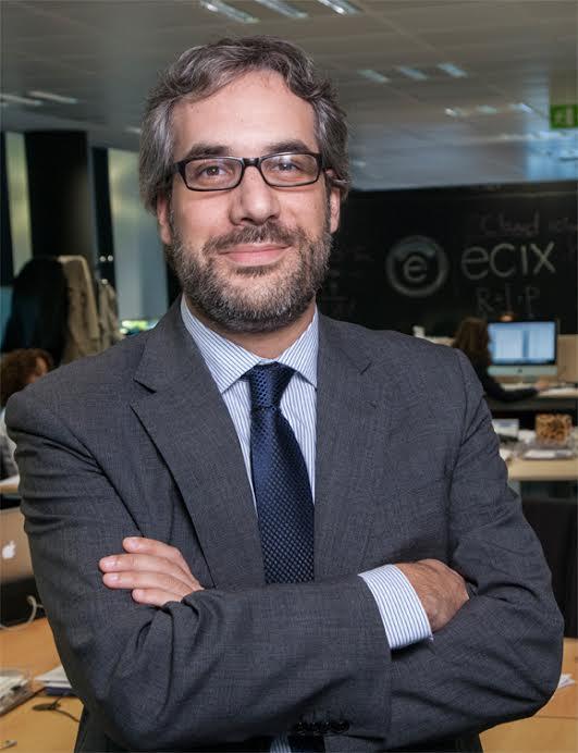 Javier Carbayo ECIX
