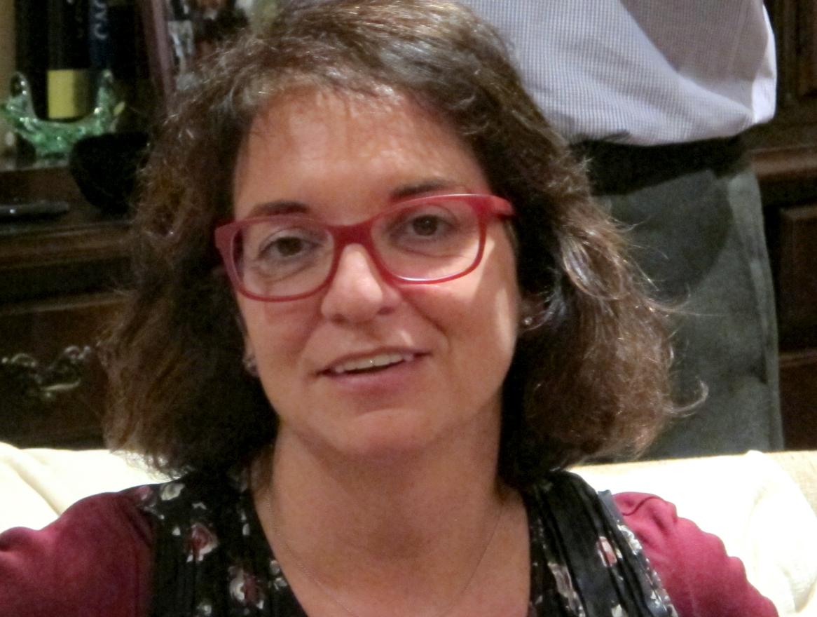 Gabriela Boldó