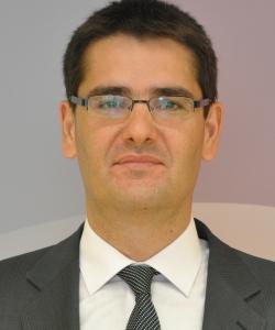 Acaba de incorporarse a su nuevo reto profesional tras dirigir durante muchos años el departamento procesal civil de Díaz-Bastien & Truan. - daniel-jimenez
