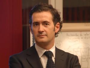Miguel Ángel Pérez de la Manga Falcón
