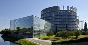 Parlamento europeo edificio 5