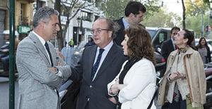El ICAV inaugura la nueva sede del Centro de Mediación