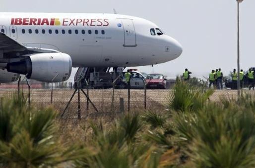 El TS anula dos laudos arbitrales en el conflicto entre Iberia y el sindicato de pilotos SEPLA
