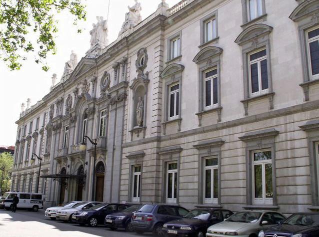 13 magistrados del TS muestran su rechazo a las críticas del Gobierno a las excarcelaciones de etarras