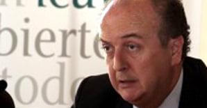 El decano del ICAV, Mariano Durán, rompe relaciones con la Generalitat