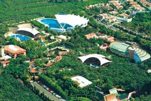 Un parque temático de Tenerife deberá indemnizar a un vecino con 8.800 euros por ruidos y olores