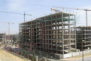 Constructoras y micropymes lideran el ranking español de los concursos de acreedores