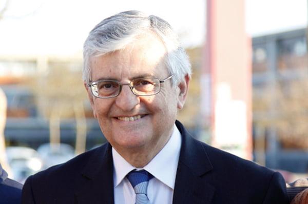 Dimite Eduardo Torres-Dulce, fiscal general del Estado