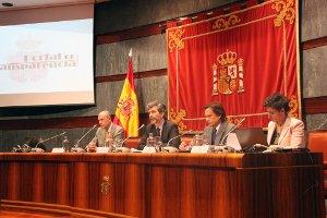 El CGPJ estrena su Portal de Transparencia para que el ciudadano conozca su actividad y presupuesto