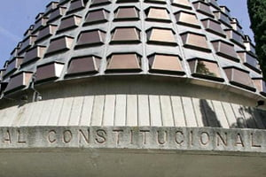 El Constitucional avala partes esenciales de la reforma laboral