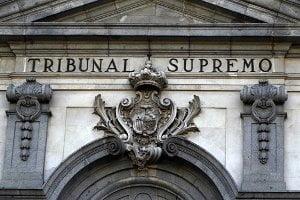 La Fiscalía del Supremo alerta del uso abusivo de las peticiones de indulto