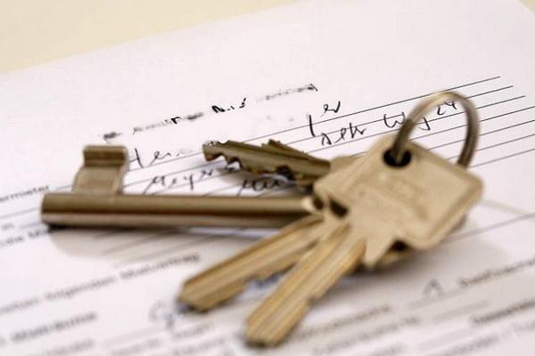 Cuatro juzgados de Madrid piden a la Audiencia Nacional que investigue una posible trama de estafas hipotecarias