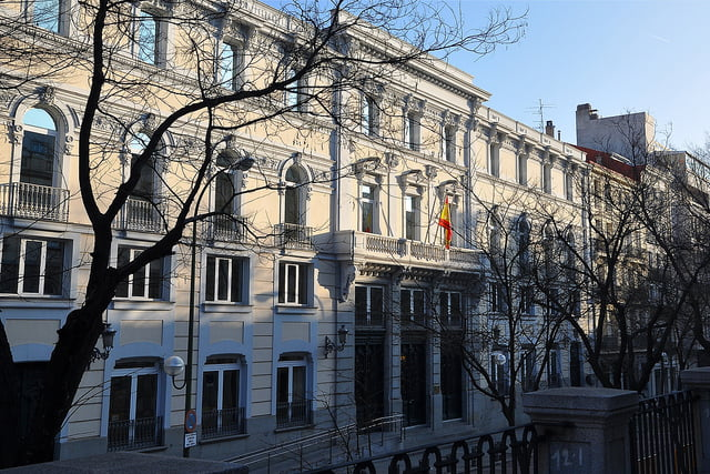 El CGPJ impulsa un protocolo de actuación frente al acoso sexual en la carrera judicial