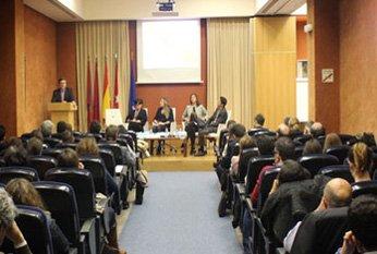 Los abogados de empresa europeos se reunirán en el ICAM para debatir sobre su regulación profesional