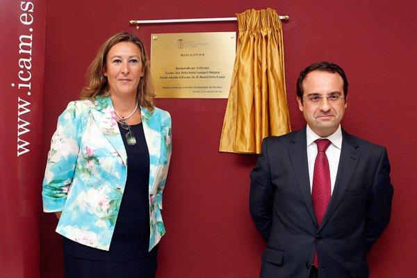 El Colegio de Abogados de Madrid abre Delegación Sur en Móstoles para descentralizar sus servicios
