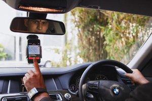 La Justicia alemana prohibe la aplicación Uber