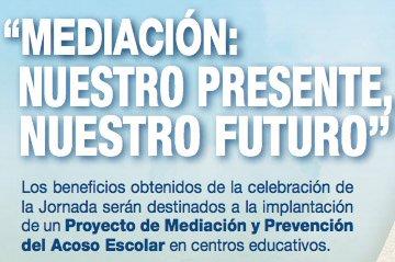 La Asociación de Mediación de Cantabria celebra su II Jornada Solidaria
