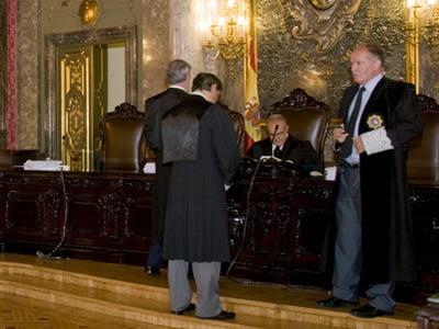 El CGPJ entrevista el jueves a los candidatos a presidir la Sala de lo Penal del Tribunal Supremo