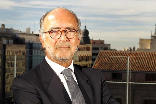 """Los bufetes españoles están """"invernados"""", según el presidente ejecutivo de Cuatrecasas"""