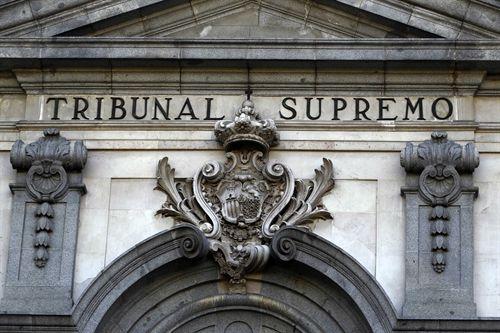 El Supremo condena a tres años de prisión a un padre por suministrar cocaína a su hijo