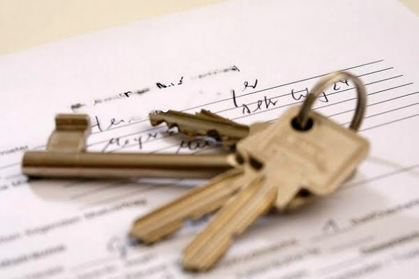 Caen las ejecuciones hipotecarias en el primer semestre de 2014