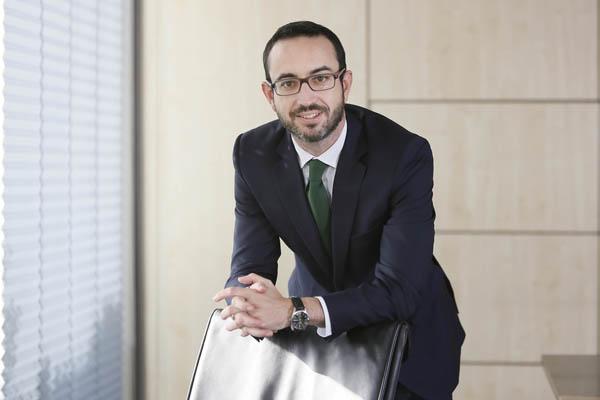 Rousaud Costas Duran refuerza su área fiscal con el fichaje de Iñaki Silva