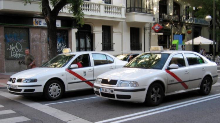 Taxistas contra Uber: ¿Qué dice la ley?