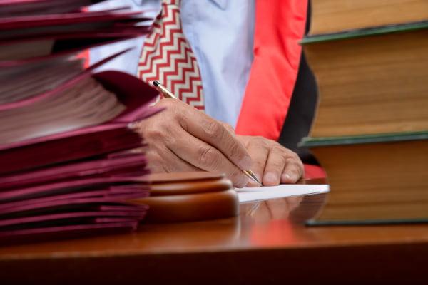 Los jueces pueden pedir indemnización por no haber descansado tras las guardias
