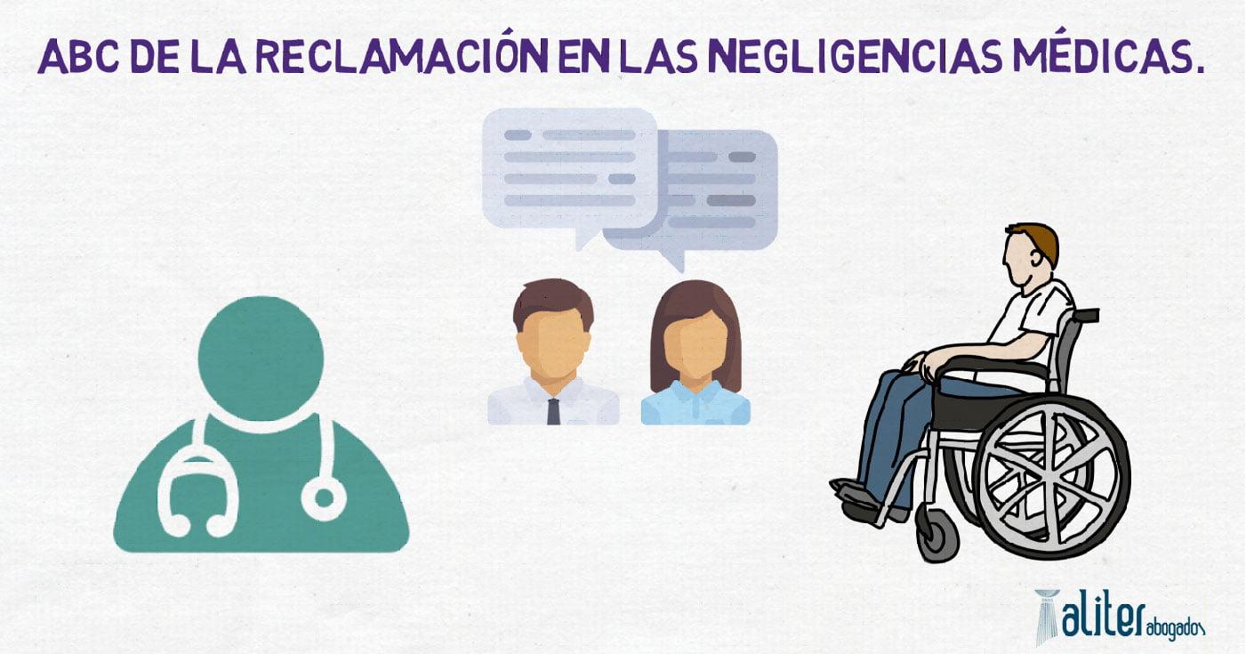 ABC de la responsabilidad civil médica para pacientes de a pie