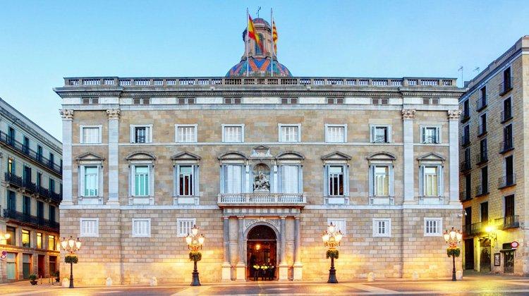 El CGPJ señala que la Generalitat de Catalunya no podrá inspeccionar los juzgados