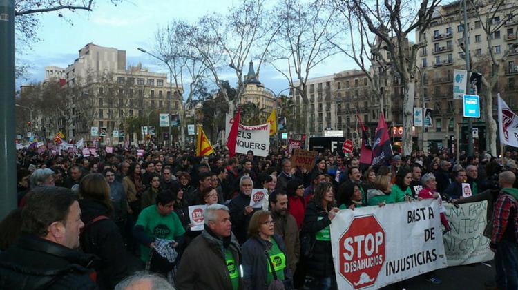 Un juzgado de Madrid da la razón al consumidor y anula varias cláusulas abusivas de un contrato hipotecario