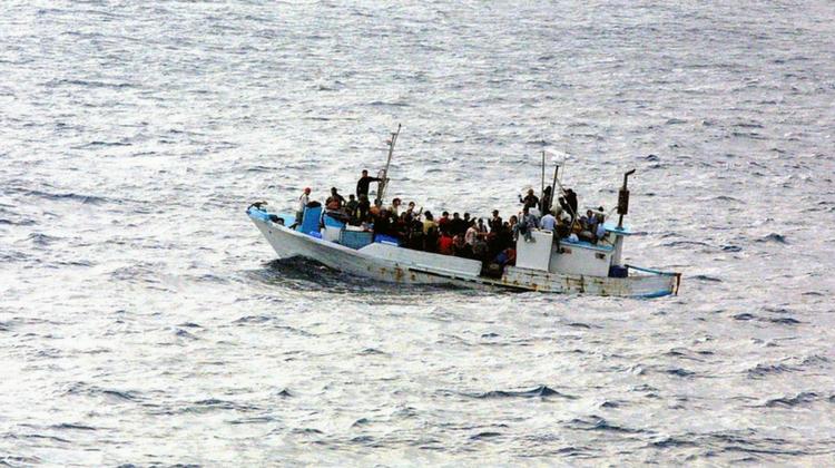 España solo ha acogido al 11% de los refugiados a los que se comprometió