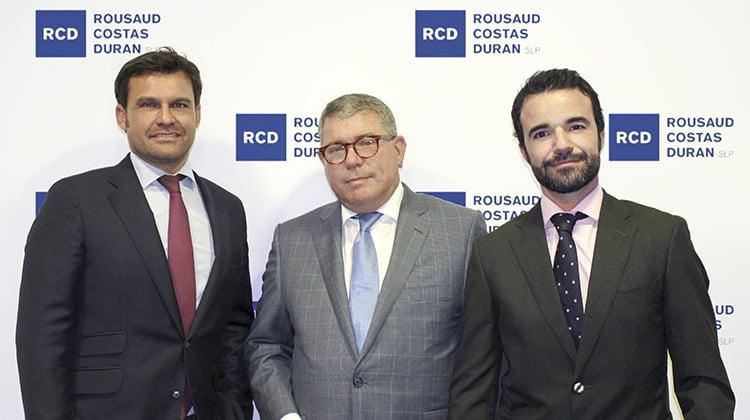 Rousaud Costas Duran abre mercado con una nueva oficina en Valencia