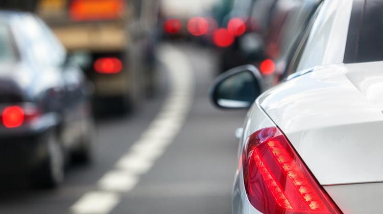 Nueva regulación de la imprudencia en el Código Penal para los accidentes de tráfico