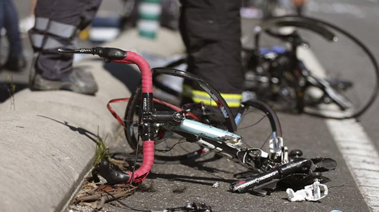 El Congreso modificará el Código Penal por los delitos de atropello a ciclistas y peatones
