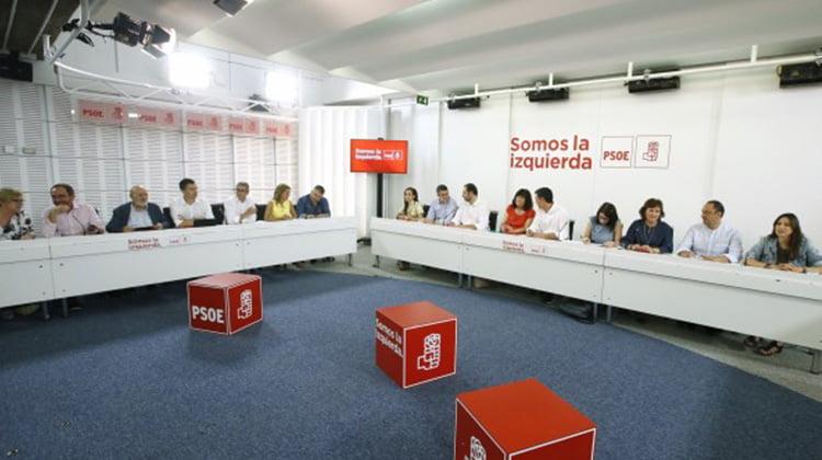 El PSOE activará un mecanismo de control interno para evitar delitos de corrupción política