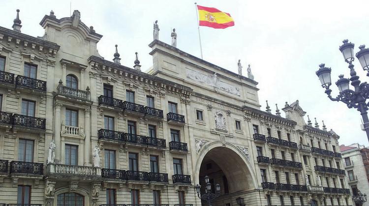 Anulada la colocación de unos Valores Santander a un notario