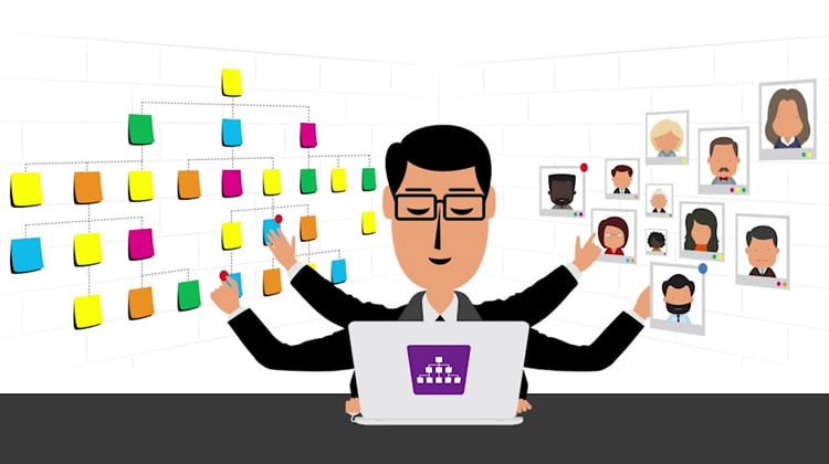 eShare lanza EntitySquared, su nueva solución de gestión de cumplimento normativo en organizaciones complejas