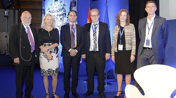 Los notarios de Europa demandan una directiva sobre el traslado de las sedes de las empresas en el espacio común