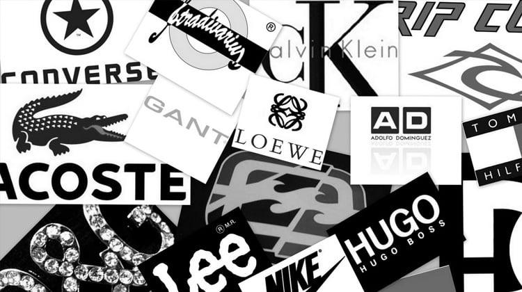 falsificación de marcas