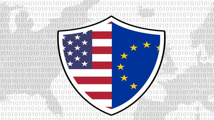 La primera revisión sobre el escudo de privacidad 'Privacy Shield' UE-EEUU muestra que la protección de datos puede mejorar