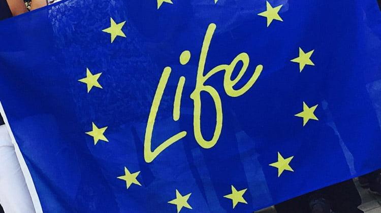 La Comisión Europea invierte 222 millones de euros en proyectos de medio ambiente, naturaleza y acción climática
