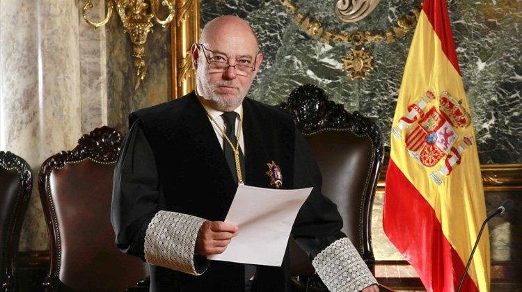 El Gobierno concede la Gran Cruz de la Orden de San Raimundo de Peñafort a José Manuel Maza