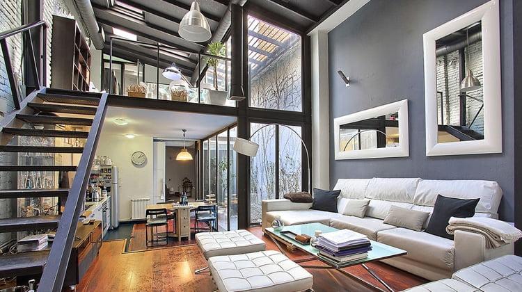 Situaci n de los pisos de alquiler tur stico en madrid for Alquiler de pisos en motril