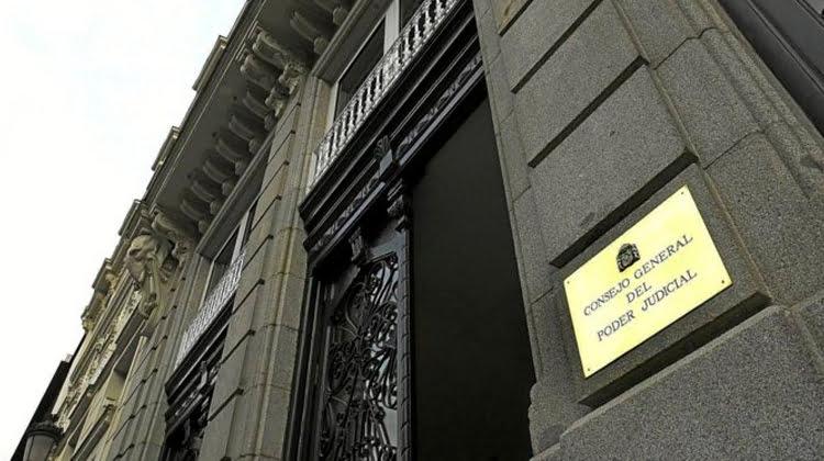 La Abogacía Española y Transparencia Internacional conceden al CGPJ el Premio a la Transparencia, Integridad y Lucha contra la Corrupción
