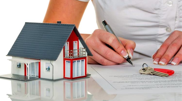 créditos inmobiliarios