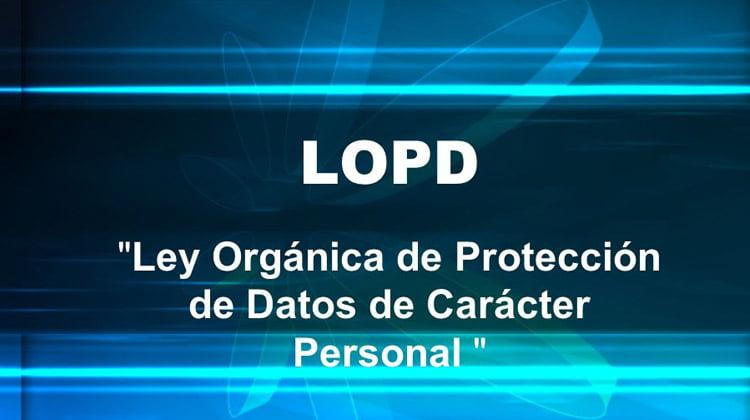 El Gobierno aprueba la Ley que reforzará el uso de datos personales