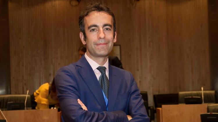 """Manuel Ruiz de Lara: """"Me preocupa la politización del CGPJ y el riesgo que entraña para la independencia judicial"""""""